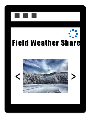 Field Weather Share 3